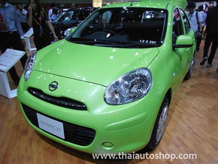 eco car เทรนด์ใหม่ รถเล็ก ประหยัดพลังงาน