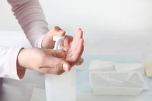 ล้างมืออย่างไร ให้สะอาดสูงสุด
