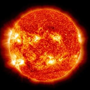 10 ดวงดาวที่ใหญ่ที่สุดในจักรวาลเท่าที่เคยค้นพบ