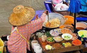 กินอาหารต้านแก่แบบไทยๆ