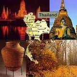 มรดกโลกของไทย