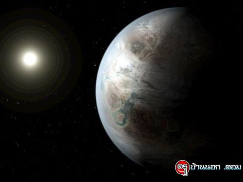 """เจอดาว """"โลกหมายเลข 2"""" นาซ่าชี้คล้ายโลกเรามากๆ"""