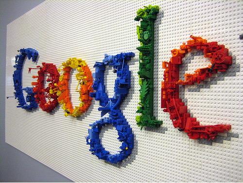 Google ใหญ่ขึ้น!!! คุณไม่ได้ตาฝาด...