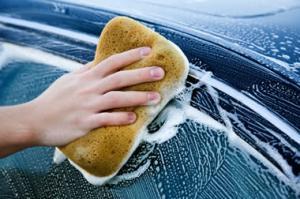 5 ข้อห้าม ในการล้างรถ