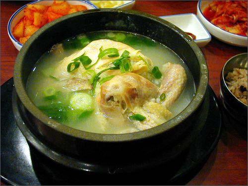 อาหารยอดนิยมในอาเซียน (ลาว)