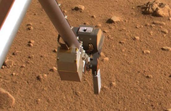 ส่งเครื่องมือไปพิสูจน์หลักฐานว่ามนุษย์โลกเป็น ลูกหลานดาวอังคาร