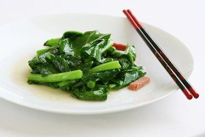 อาหารเพื่อสุขภาพกระเพาะอาหาร