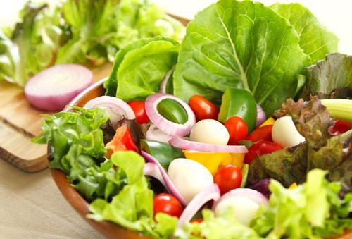 กินผักตามฤดู 12 เดือน