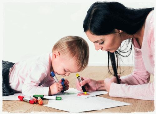 การเรียนรู้ที่ห้ามมองข้ามกับประสาทสัมผัสทั้ง 5 ของลูกน้อย