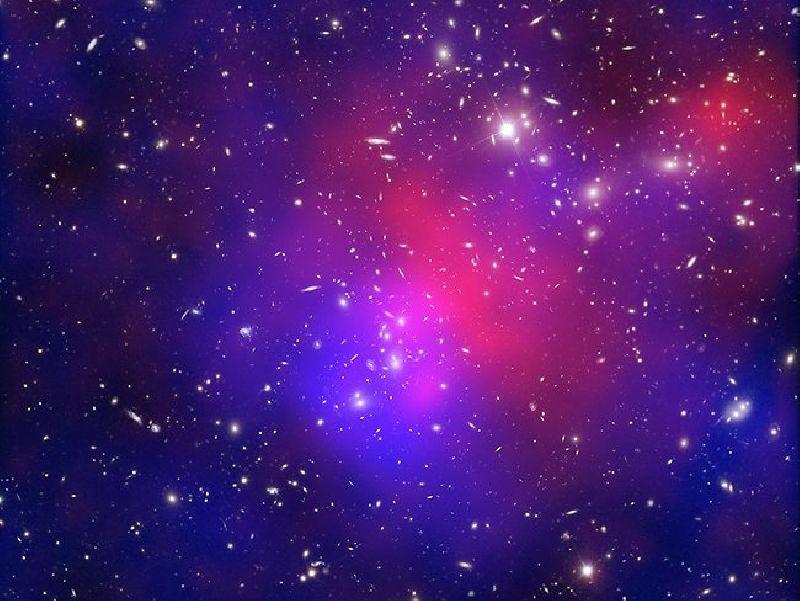 """ฮือฮา นาซาค้นพบกาแล๊คซี่""""ซูเปอร์มัม คอสมิค""""แหล่งกำเนิดดวงดาวจำนวนมาก"""