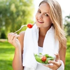 หลังออกกำลังกาย กินอะไรให้ร่างกายฟื้นตัวดี