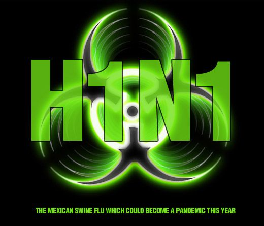 H1N1...ไม่น่ากลัวอย่างที่คิด