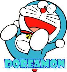 โดราเอมอน : ตัวละครจากการ์ตูนโดราเอมอน