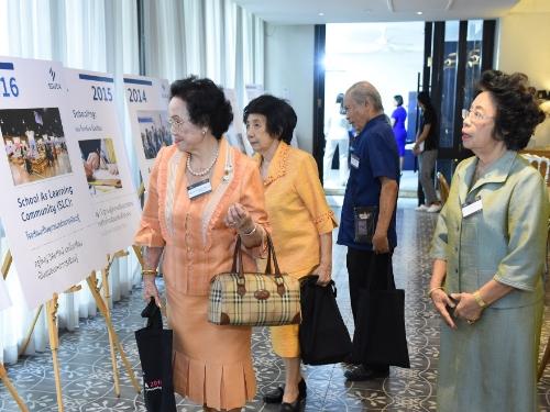 12 ปี EDUCA บนเส้นทางพัฒนาวิชาชีพครู เดินหน้าต่อเพื่อสร้างคุณภาพการศึกษาไทยที่ยั่งยืน