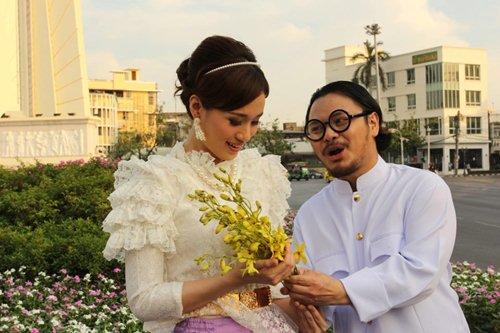 ดูหรือยัง NameWee หนุ่มจีน-มาเลย์ ร้องเพลงจีบสาวไทย ที่ยอดวิวถล่มทลาย
