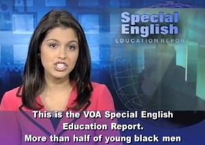 ฝึกอ่าน ภาษาอังกฤษ จาก VOA !! ฝึกให้เก่งไปเลย