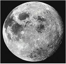 ดวงจันทร์ (Moon)