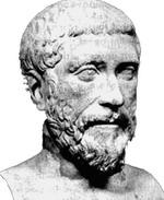 ประวัติย่อของคณิตศาสตร์ : พีธาคอรัส (Pythagorus)