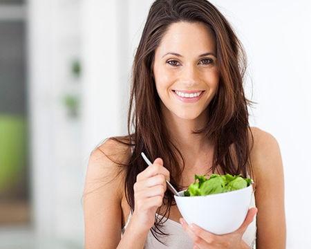 ทานอาหารช่วยบำบัดความเครียด