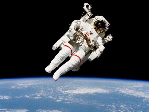 เจาะลึกนาซา องค์การด้านอวกาศเพื่อมวลมนุษยชาติ