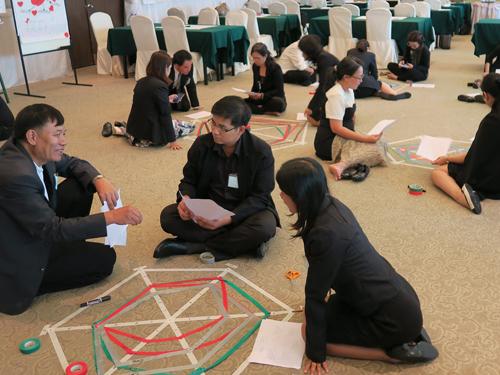 """OECD เดินหน้าขยายผล """"ครู(ไทย)พันธ์ุเอ็กซ์"""" รับไทยแลนด์ 4.0//สสค."""