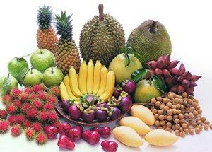 หมอแนะกินผัก ผลไม้ป้องกันไข้หวัดใหญ่