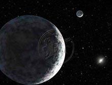 สำรวจหาดาวเคราะห์แบบเดียวกับโลก มี 100 พันล้านดวง