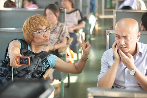 คนจีนแห่เที่ยวไทย ตามรอยหนังดัง Lost in Thailand ชมตัวอย่างหนังเรื่องนี้กันเลย