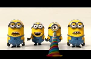 Minions Banana Song ที่กำลังฮิตกันทั่วโลก
