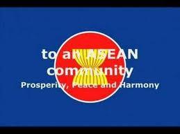 เพลงประจำอาเซียน (ASEAN SONG)