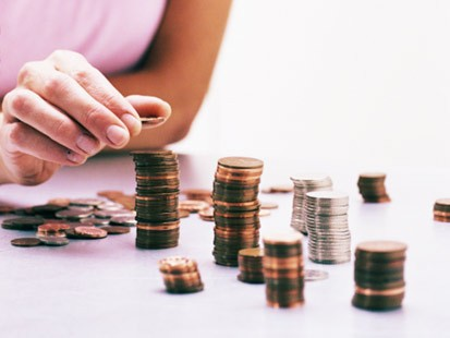 เงิน กับ ธรรมะ