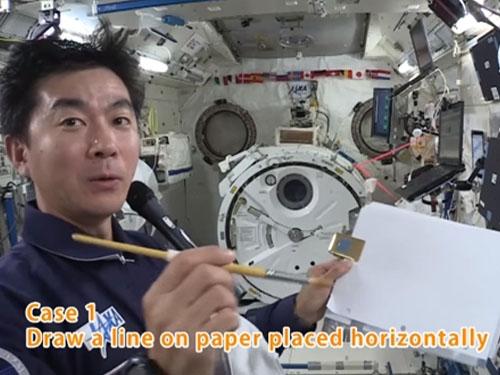 เจ๋งมั๊ยล่ะ ไอเดียอะไรนะ? ของเด็กไทยที่ถูกเลือกไปทดลองในอวกาศ