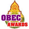 ประกาศเกียรติคุณหน่วยงานและผู้มีผลงานดีเด่นที่ประสบผลสำเร็จเป็นที่ประจักษ์รับรางวัล OBEC AWARDS