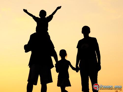 คุณครอบครองลูกได้กี่ปี? ทุกๆปีสำคัญขนาดไหน? อ่านดูแล้วรู้เลยว่าทุกเวลามีค่าขนาดไหน!