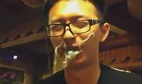 กินหมึกสด หมึกดูดปาก ฮาตรึม