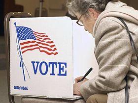 การเลือกตั้งประธานาธิบดีสหรัฐอเมริกา