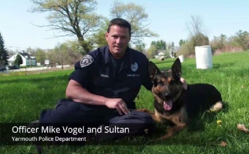 เมื่อสุนัขตำรวจปลดเกษียณ สิ่งที่มนุษย์มอบให้คือ.....