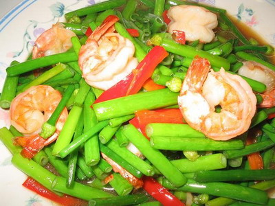 วิจัยชี้ 22ตำหรับอาหารไทยต้านโรคมะเร็ง