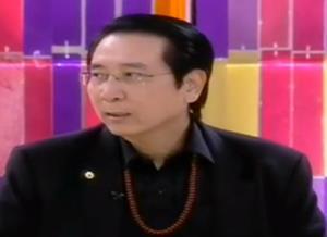 อาจารย์หม่า ปรมาจารย์ฮวงจุ้ย แนะวิธีเสริมฮวงจุ้ย แก้ปีชง (ชม Clip)