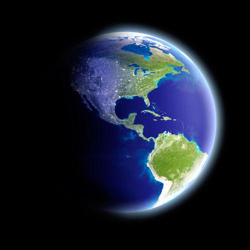 ปี 2558 จะยาวขึ้น 1 วินาที เพราะโลกหมุนช้าลง