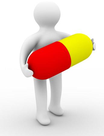 กินยาให้ถูกโรค