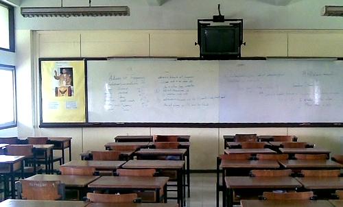 ศธ.ประกาศลดขนาดห้องเรียน