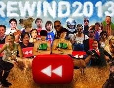 คลิปรวมยอดฮิต 2013 ของ YouTube
