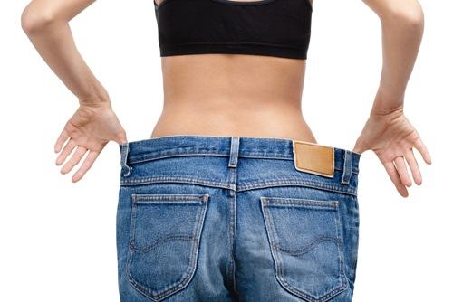วิธีลดน้ำหนักขั้นเทพ! ค่อยๆ ลด แต่ลดได้จริง
