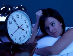 หลับไม่ลง-ตื่นยาก! นาฬิกานอนเคลื่อน