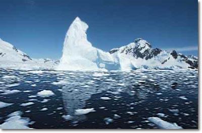 ขั้วโลกเหนือจะหมดสิ้นทะเลน้ำแข็ง ใน 20-30 ปีหน้า