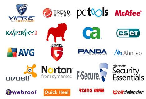 10 สุดยอดโปรแกรมป้องกันไวรัส ฟรี!! ปี 2013