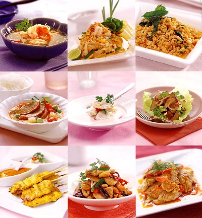 ดูแลสุขภาพแบบไทย