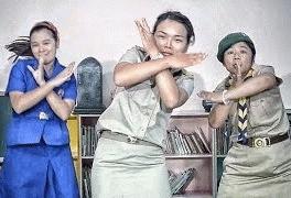 คลิปครูเต้น-รวมเพลงเด็กในตำนาน ของ ร.ร.บางมดฯ