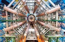 การทดลอง LHC ของเซิร์น ที่คล้องกับพุทธศาสนา